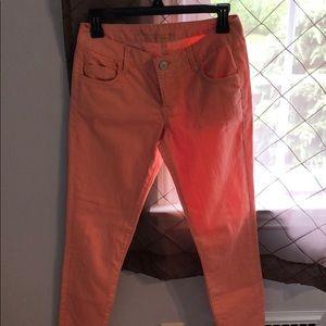 American Rag Pink Jeans